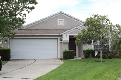 15231 Sugargrove Way, Orlando, FL 32828 - MLS#: O5707675