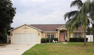 407 Lark Court, Poinciana, FL 34759 - MLS#: O5707691
