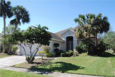 1742 Golfview Drive, Kissimmee, FL 34746 - MLS#: O5707710