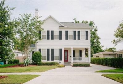503 Purdue Street, Orlando, FL 32806 - MLS#: O5707718