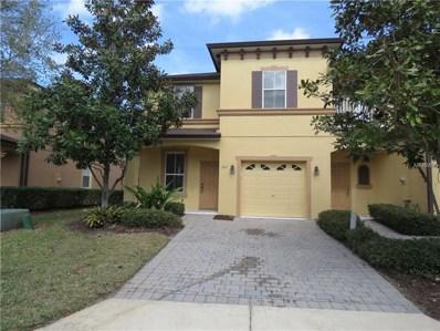 1211 Long Oak Way, Sanford, FL 32771 - MLS#: O5707725