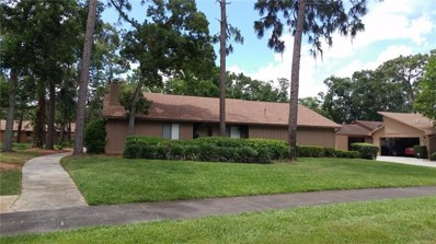 921 S Eagle Circle S, Casselberry, FL 32707 - MLS#: O5707734
