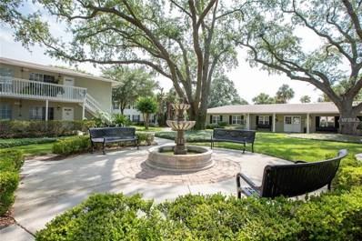 4808 Conway Road UNIT 158, Orlando, FL 32812 - MLS#: O5707735