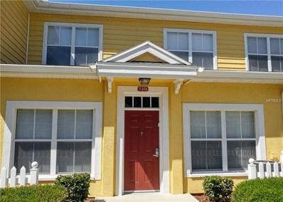 2604 Lodi Circle UNIT 104, Kissimmee, FL 34746 - MLS#: O5707749