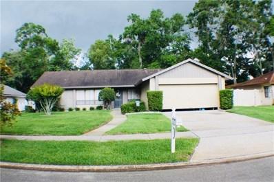 699 Shady Court, Altamonte Springs, FL 32701 - MLS#: O5707765