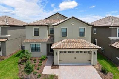 1417 Rolling Fairway Drive, Champions Gate, FL 33896 - MLS#: O5707769
