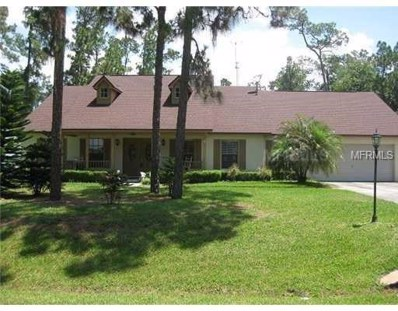 14065 Marine Drive, Orlando, FL 32832 - MLS#: O5707787
