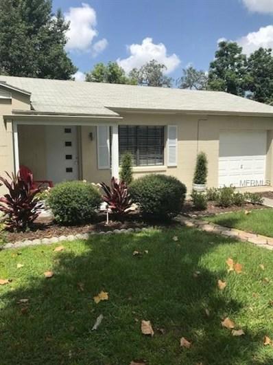 708 S Hampton Avenue, Orlando, FL 32803 - MLS#: O5707789