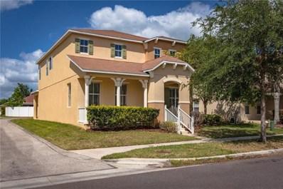 13733 Canopus Drive, Orlando, FL 32828 - MLS#: O5707790