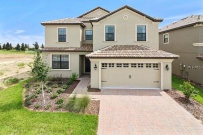 1413 Rolling Fairway Drive, Champions Gate, FL 33896 - MLS#: O5707793