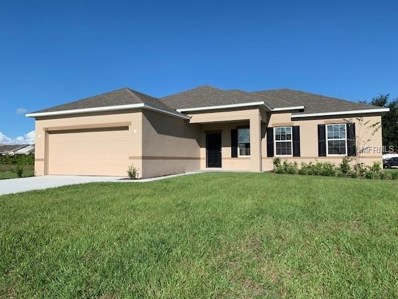 228 Big Black Drive, Poinciana, FL 34759 - MLS#: O5707822