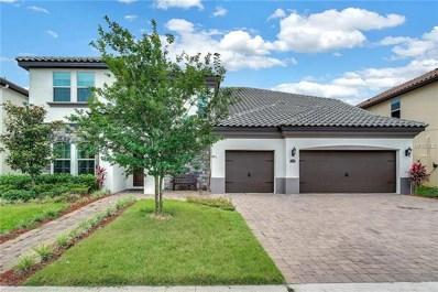 8618 Chilton Drive, Orlando, FL 32836 - MLS#: O5707826