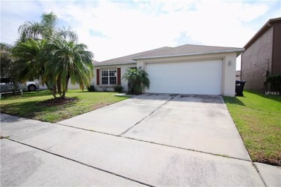 15267 Sugargrove Way, Orlando, FL 32828 - MLS#: O5707846