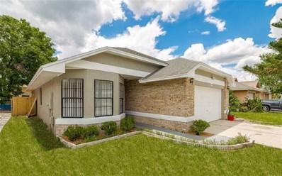 10409 Cresto Delsol Circle, Orlando, FL 32817 - MLS#: O5707851