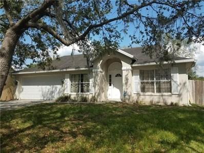 146 Sunset Court, Davenport, FL 33837 - MLS#: O5707866