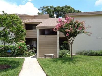 4158 Pinelake Lane UNIT 202, Tampa, FL 33618 - MLS#: O5707867