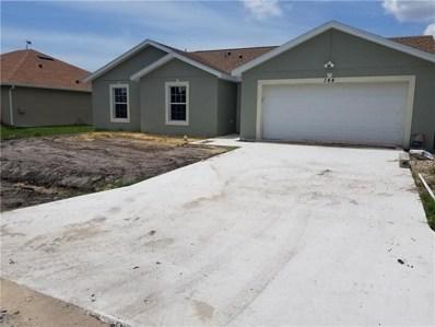 144 Briarcliff Drive, Kissimmee, FL 34758 - MLS#: O5707872