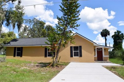 1309 Camp Avenue, Mount Dora, FL 32757 - MLS#: O5707876