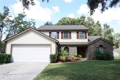 445 Autumn Oaks Place, Lake Mary, FL 32746 - #: O5707915