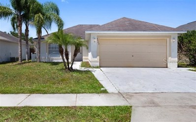 2943 Cialella Pass, Saint Cloud, FL 34772 - #: O5707917