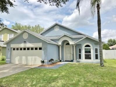 303 Lancer Oak Drive, Apopka, FL 32712 - MLS#: O5707925