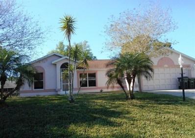 4447 Lubec Avenue, North Port, FL 34287 - MLS#: O5707935
