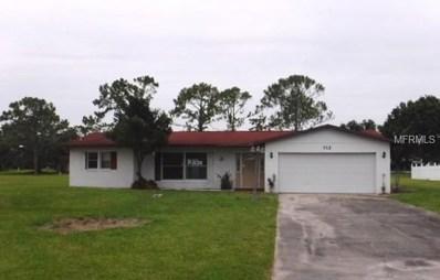 312 Blazing Star Road, Sebring, FL 33876 - MLS#: O5707940