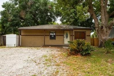 905 E Lambright Street, Tampa, FL 33604 - MLS#: O5707944
