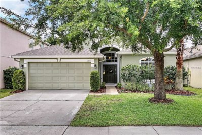 2844 Cribble Court, Orlando, FL 32825 - MLS#: O5707948
