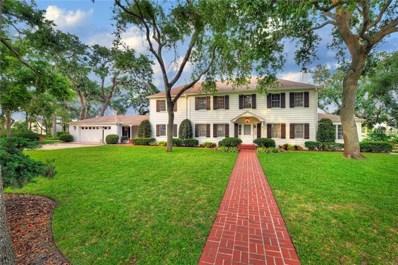 639 John Anderson Drive, Ormond Beach, FL 32176 - MLS#: O5707964