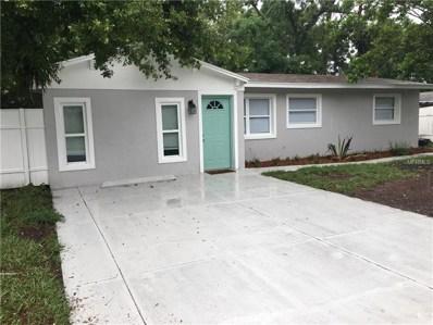219 S Ulysses Drive, Apopka, FL 32703 - MLS#: O5707969