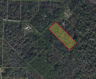 Sweetwater Trail, Kissimmee, FL 34747 - #: O5707978