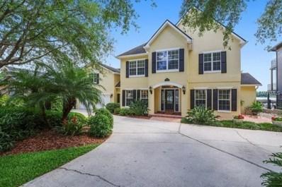 1154 N Lake Sybelia Drive, Maitland, FL 32751 - #: O5707983