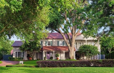 3000 Lake Shore Drive, Orlando, FL 32803 - #: O5707986