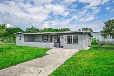 649 Katherine Avenue, Orlando, FL 32810 - MLS#: O5708010