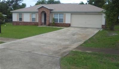 2978 Greynolds Street, Deltona, FL 32738 - MLS#: O5708021