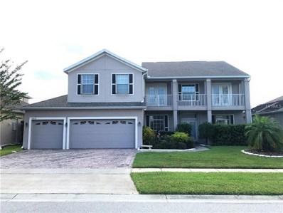 10620 Sunrise Terrace Drive, Orlando, FL 32825 - MLS#: O5708037