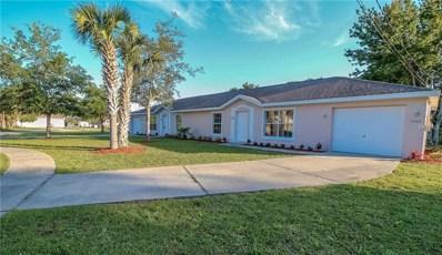 5006 Sail Court, Port Orange, FL 32127 - MLS#: O5708055