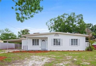 509 Romano Avenue, Orlando, FL 32807 - MLS#: O5708060