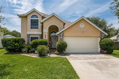 1205 Moses Creek Court, Oviedo, FL 32765 - MLS#: O5708065