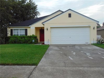 1125 Juniper Hammock Court, Winter Garden, FL 34787 - MLS#: O5708069