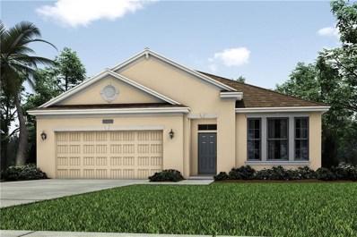 274 Brunswick Drive, Davenport, FL 33896 - MLS#: O5708079