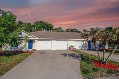 5013 Sail Court, Port Orange, FL 32127 - MLS#: O5708080