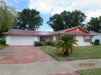1216 Martin L King Drive, Orlando, FL 32805 - MLS#: O5708099