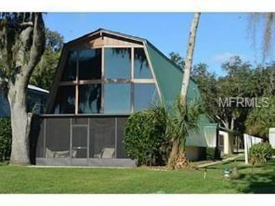 2289 River Ridge Road, Deland, FL 32720 - MLS#: O5708119