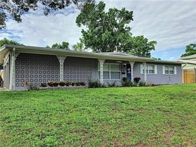140 Birchwood Drive, Maitland, FL 32751 - MLS#: O5708135