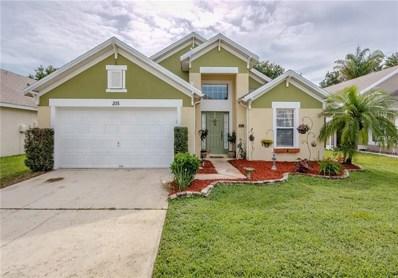 305 Windsor Estates Drive, Davenport, FL 33837 - MLS#: O5708147