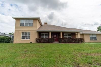 157 Old Nichols Circle, Auburndale, FL 33823 - MLS#: O5708151