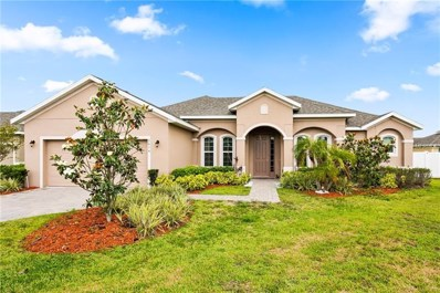 2014 Pirie Place, Saint Cloud, FL 34769 - MLS#: O5708207