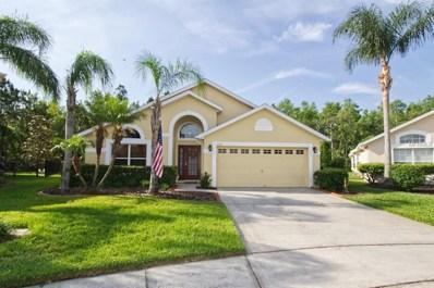 1556 Echo Lake Court, Orlando, FL 32828 - MLS#: O5708217